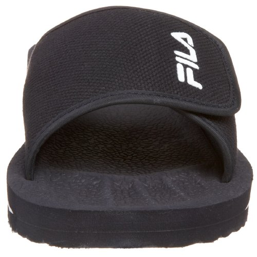 Fila Men's Slip On Sandal,Peacoat/White,12 M US by Fila (Image #4)