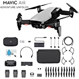 DJI Mavic Air Fly More Combo (Arctic White) CP.PT.00000165.01