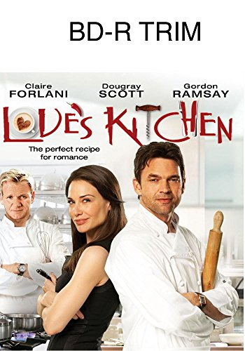 Love's Kitchen [Blu-ray]