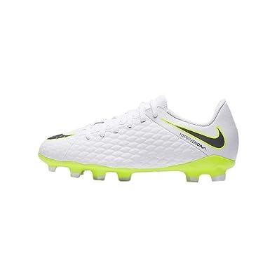 89eb84f1df Nike Jr Hypervenom 3 Academy Fg Big Kids Boys AJ4119-107