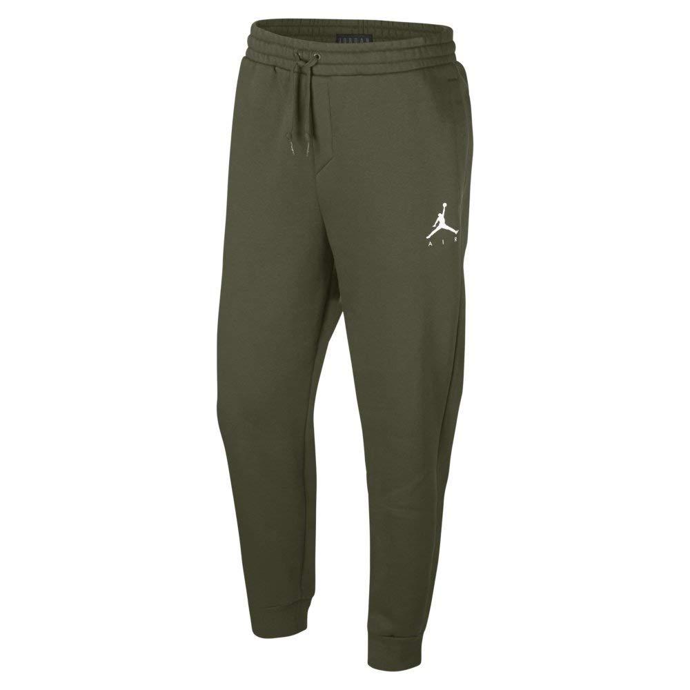 Jordan Nike Mens Jumpman Fleece Sweatpants 940172 010