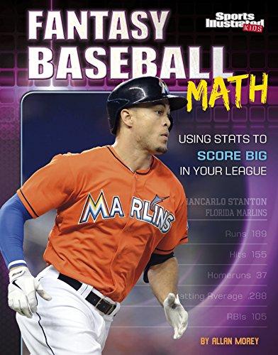 Math Baseball - 6