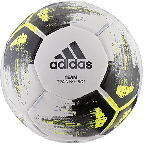 adidas Team Trainingpr Balón de Fútbol, Hombre