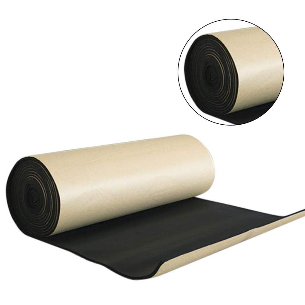 Waterproof Moisture-Proof Scratch-Resistant Low-Power Pad 8MM Soundproof Pad Aluminum Film