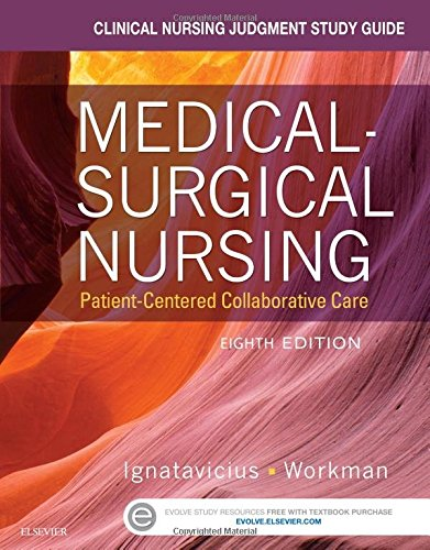 Pdfdownload clinical nursing judgment study guide for medical pdfdownload clinical nursing judgment study guide for medical surgical nursing patient centered collaborative care 8e by donna d ignatavicius ms rn fandeluxe Gallery