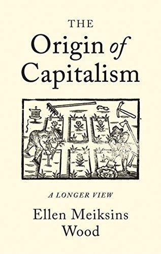 The Origin of Capitalism: A Longer View