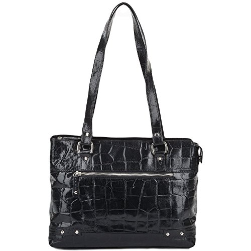 Hombro Ashwood Bolso Leather De Mujer tqrqA