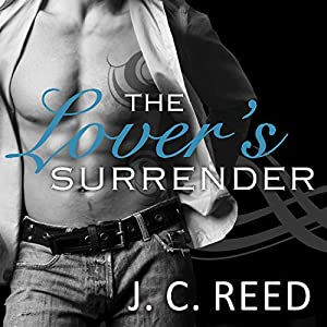 The Lover's Surrender Hörbuch