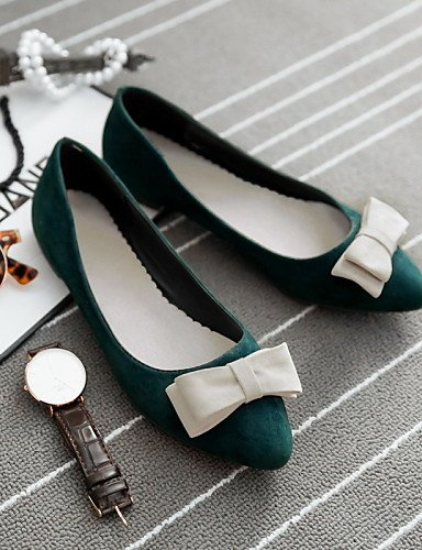 sint de piel mujer PDX zapatos de w7X8xPq