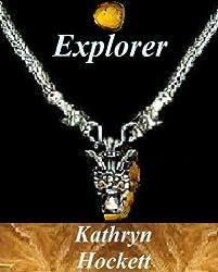 EXPLORER (Pendants of Ragnar Book 3)
