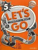 Let's Go, Ritsuko Nakata and Karen Frazier, 0194364852