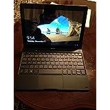 10.1 Nextbook-Touchscreen Intel Quad Core 2/32GB Bluetooth Webcam Wi-Fi HDMI Windows10 Tablet Laptop Combo