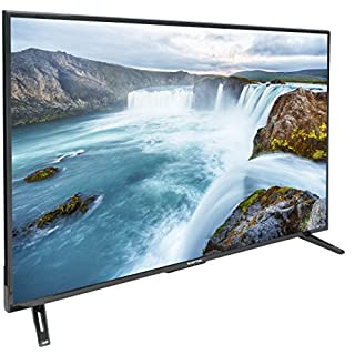 Sceptre X438BV-FSR 43 inches 1080p LED TV Machine Black