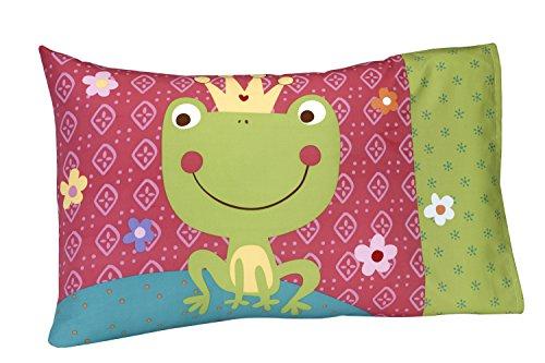 Everything Kids Toddler Bedding Set, Fairytale 6