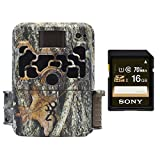 Browning DARK OPS HD 940 Micro Trail Camera (18MP) with 16GB Memory Card