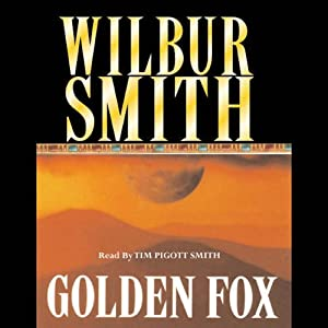 Golden Fox Audiobook