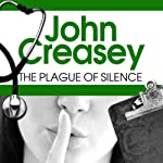The Plague of Silence | John Creasey