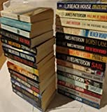 James Patterson 30 Book Set: Kill Me If You Ca,n the Postcard Killer,s Beach Road, Worst Case, You've Been Warned, Private Sail Don't Blink, Private Game,s Toy,s Swimsui,t Lifeguard, Run for Your Life, Judge & Jury ...