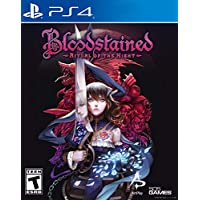 H2 Interactive Bloodstained Ritual Of The Night, ASI, PS4