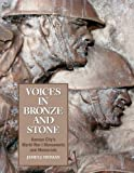 img - for Voices in Bronze and Stone: Kansas City's World War I Monuments and Memorials by James J. Heiman (2015-04-20) book / textbook / text book