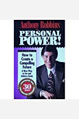 Personal Power! Volume 5 - How To Create a Compelling Future / A New Way to Set and Achieve Goals (5) Audio Cassette