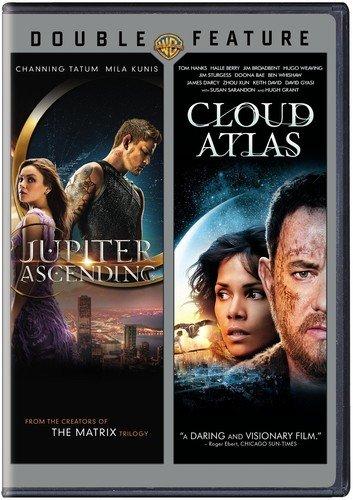 - Jupiter Ascending / Cloud Atlas (DVD)