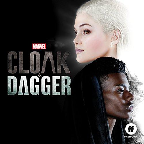 Cloak & Dagger (Original Telev...