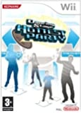 Wii Games that use the DDR Dance Pad / Dance Mat ...