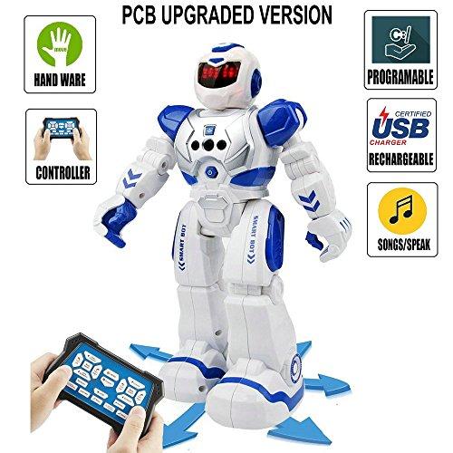 robot dancing - 6