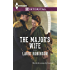 The Major's Wife (Harlequin Historical)