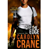 Off the Edge: The undercover agent's forbidden lover (Undercover Associates Book 2)