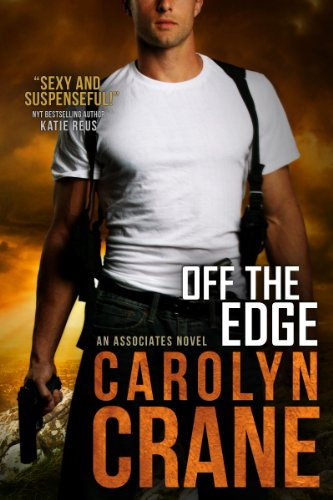 (Off the Edge (Undercover Associates Book 2))