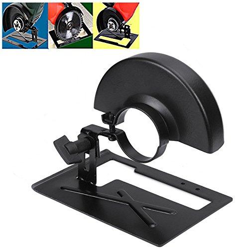Angle Grinde Bracket Stand,Yingte Metal Angle Grinder Bracket Stand Holder Support Base Changed Angle Grinder Into Cutting Machine