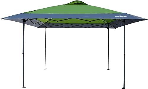 Caravan Canopy HVS13071 x 12ft 7in Forest Green Haven Sport Canopy