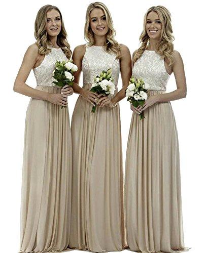 next gold lace dress - 2