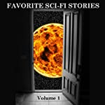 Favorite Science Fiction Stories, Volume 1 | Philip K. Dick,Robert Silverberg,Fritz Leiber,Marion Zimmer Bradley,Kurt Vonnegut, Jr.