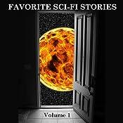 Favorite Science Fiction Stories, Volume 1  | Philip K. Dick, Robert Silverberg, Fritz Leiber, Marion Zimmer Bradley, Kurt Vonnegut Jr.