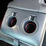 JDMCAR Liner Accessories Compatible with Toyota