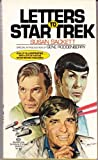 Letters to Star Trek, Susan Sackett, 0345255224