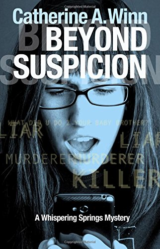 Download Beyond Suspicion: A Whispering Springs Mystery (Whispering Springs Mysteries) pdf epub