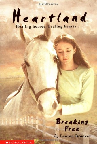 Breaking Free (Heartland #3) by Scholastic (Image #1)