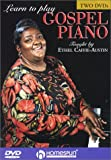 Learn to Play Gospel Piano