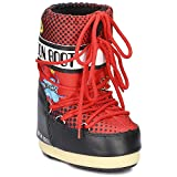 Moon Boot Comics - 34000800001 - Color Red - Size: 23.0 EUR