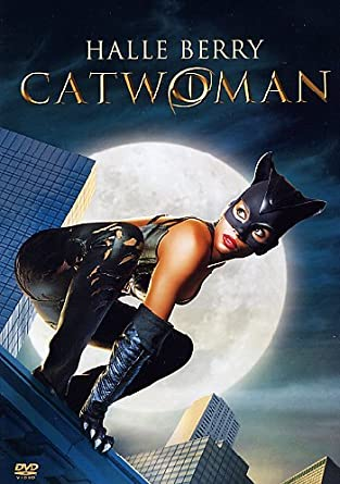 Amazoncom Catwoman Halle Berry Sharon Stone Pitof Movies Tv