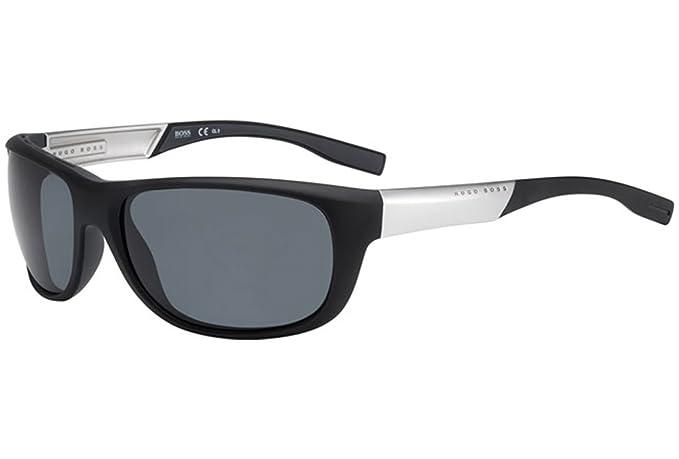 BOSS Hugo Boss BOSS 0606/P/S BKPALLAD (MZA RA) - Gafas de ...