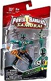 green samurai ranger - Power Ranger Samurai Samurai Ranger Forest Action Figure