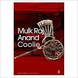 Coolie Mulk Raj Anand Pdf
