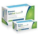 Medicom 88005-4 Safeseal Quattro Sterilization