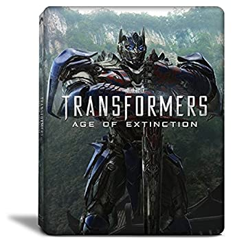 Transformers : Lâge de lextinction Francia Blu-ray: Amazon ...