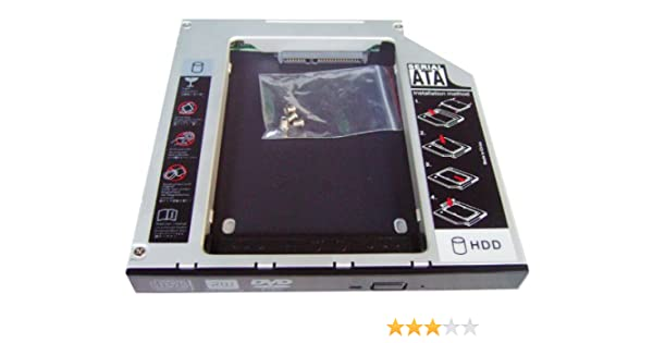 Generic Sata Hard Drive Hdd Caddy Adapter For Acer Aspire 5740 5741